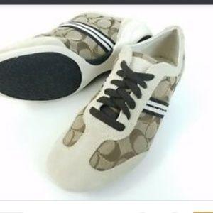 Authentic Coach Beyla Shoes 9M